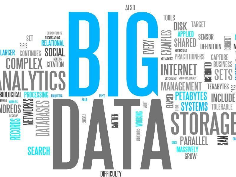 imagen texto big data