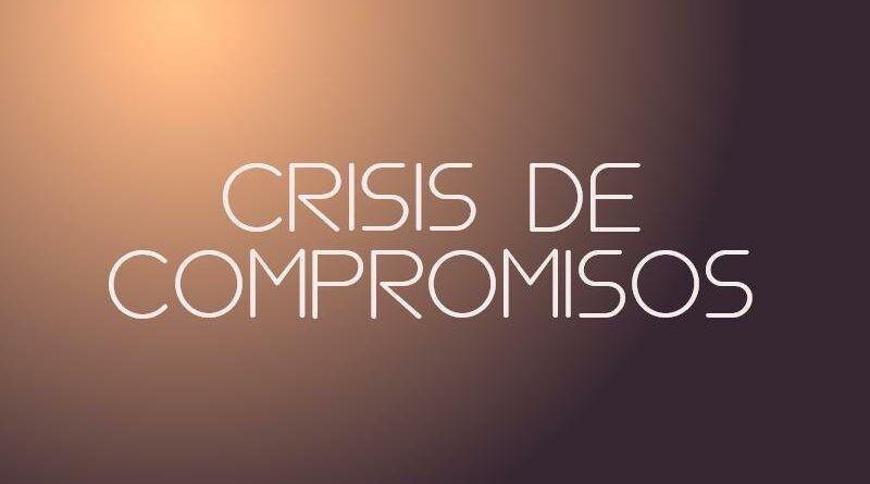 crisis de compromisos