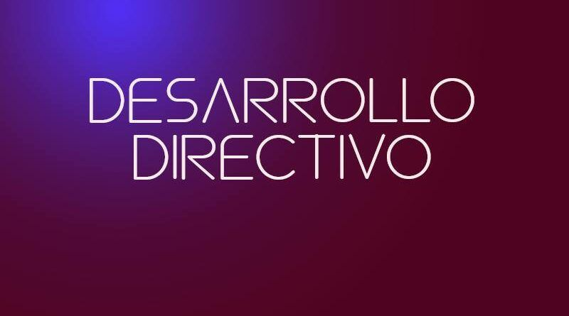 Desarrollo directivo