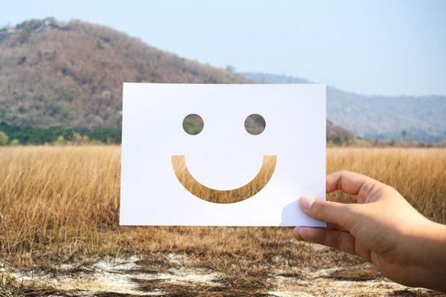 carita sonrie