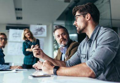 mejorar comunicacion departamentos